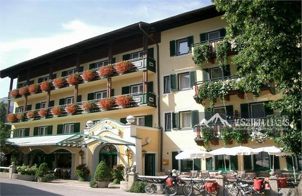 Hotel Torrenerhof