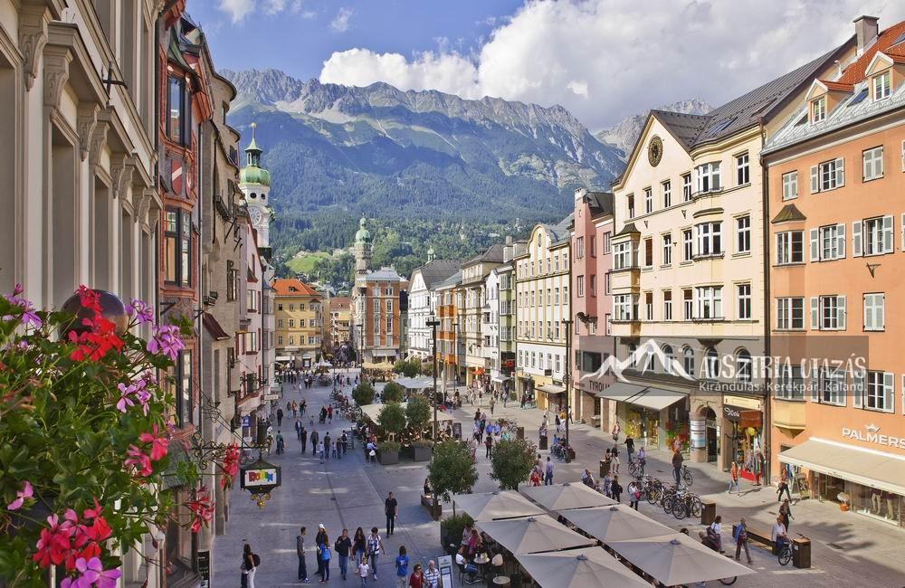 Tiroli kincsesláda - tele meglepetésekkel