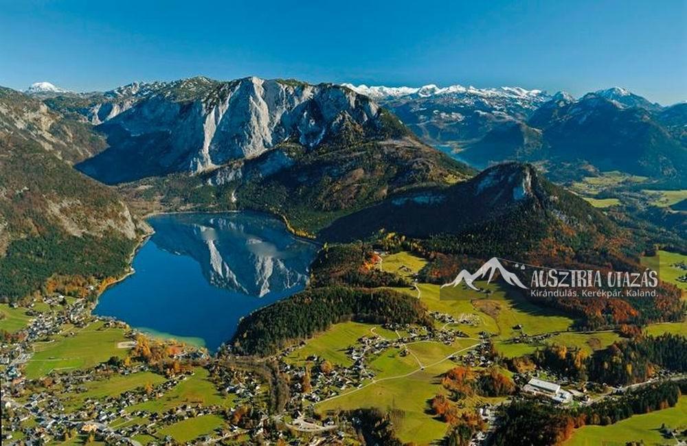 Altausseer - Trisselwand