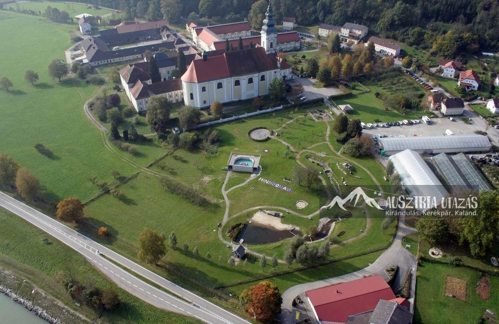 Donauradweg-MiniDonau