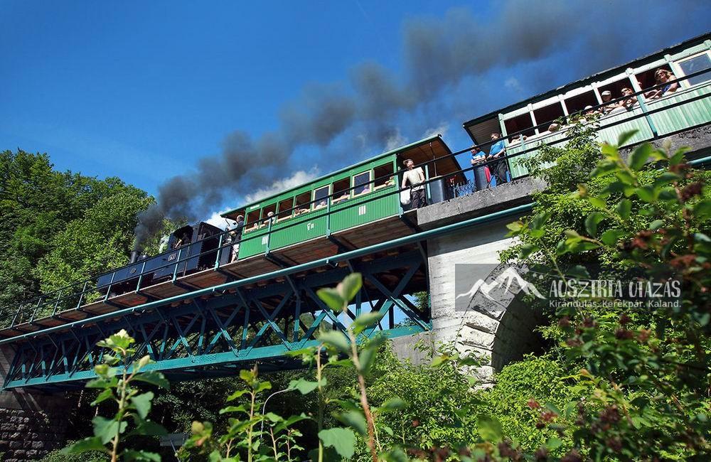 Ötscherland Express