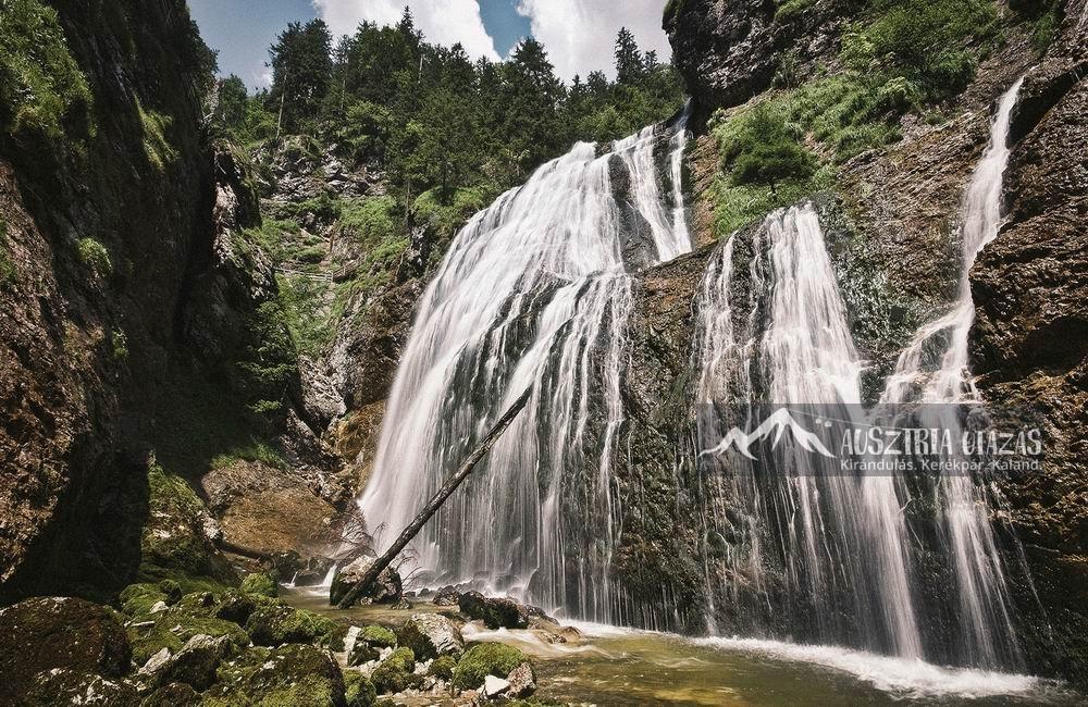 Palfau - Wasserlochklamm