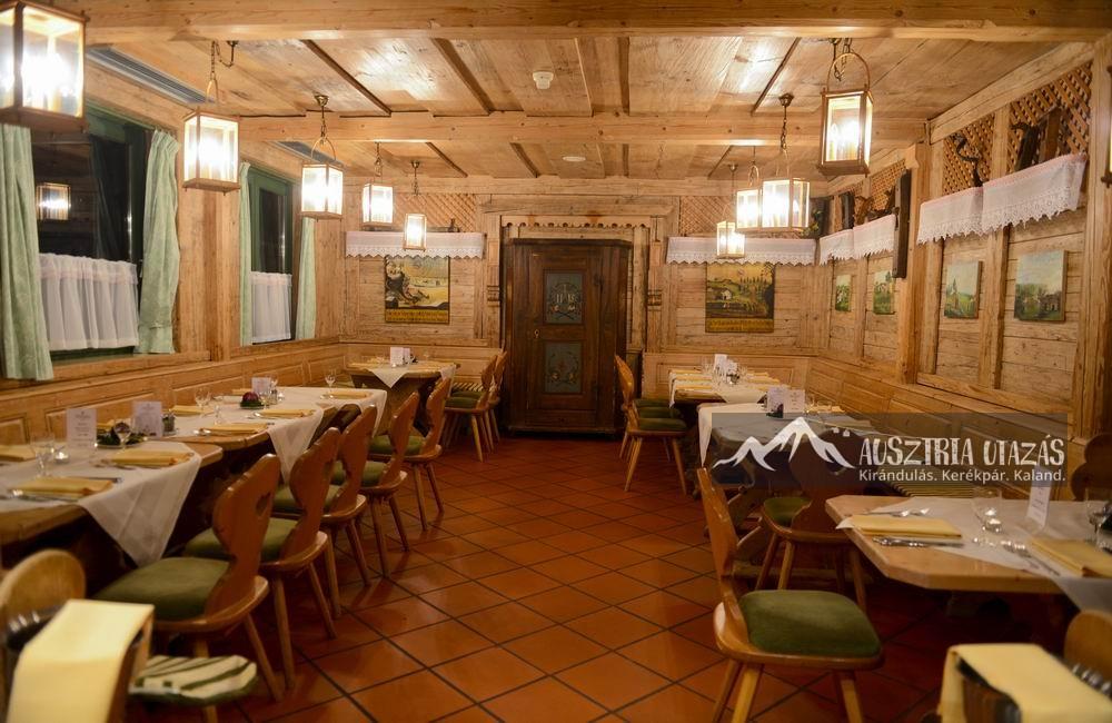 Hungest Hotel Heiligenblut