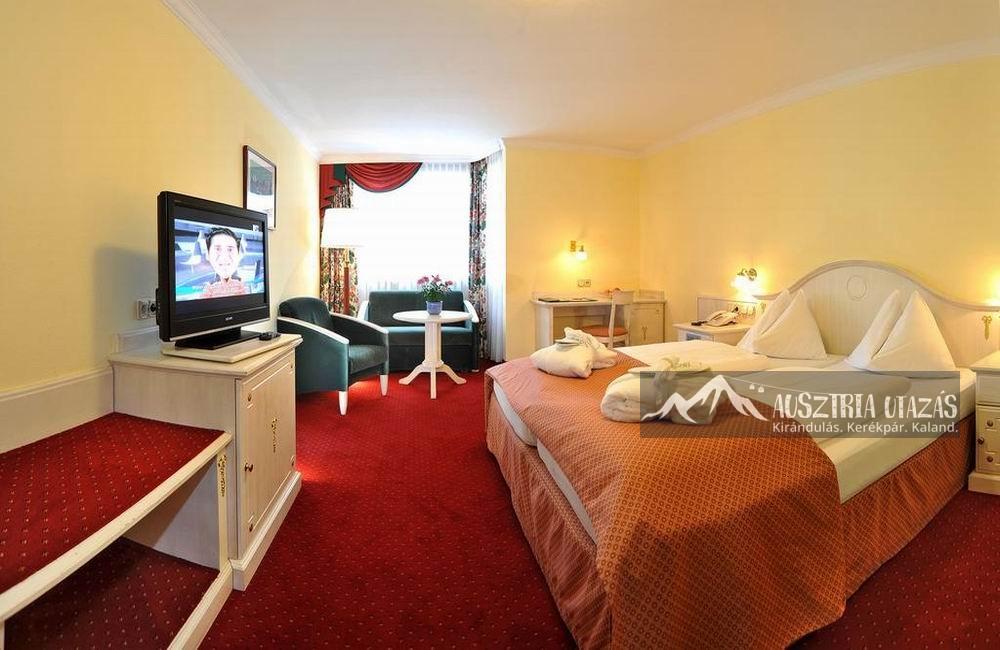 Hotel Norica - szoba