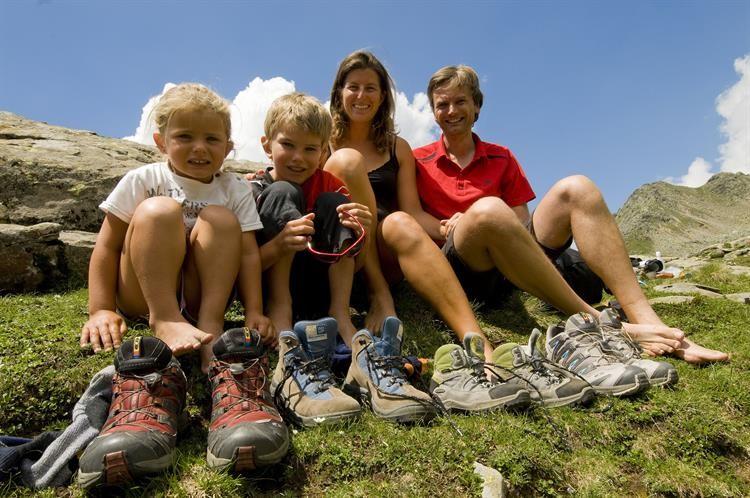 Alpesi nyaralás Heiligenblutban