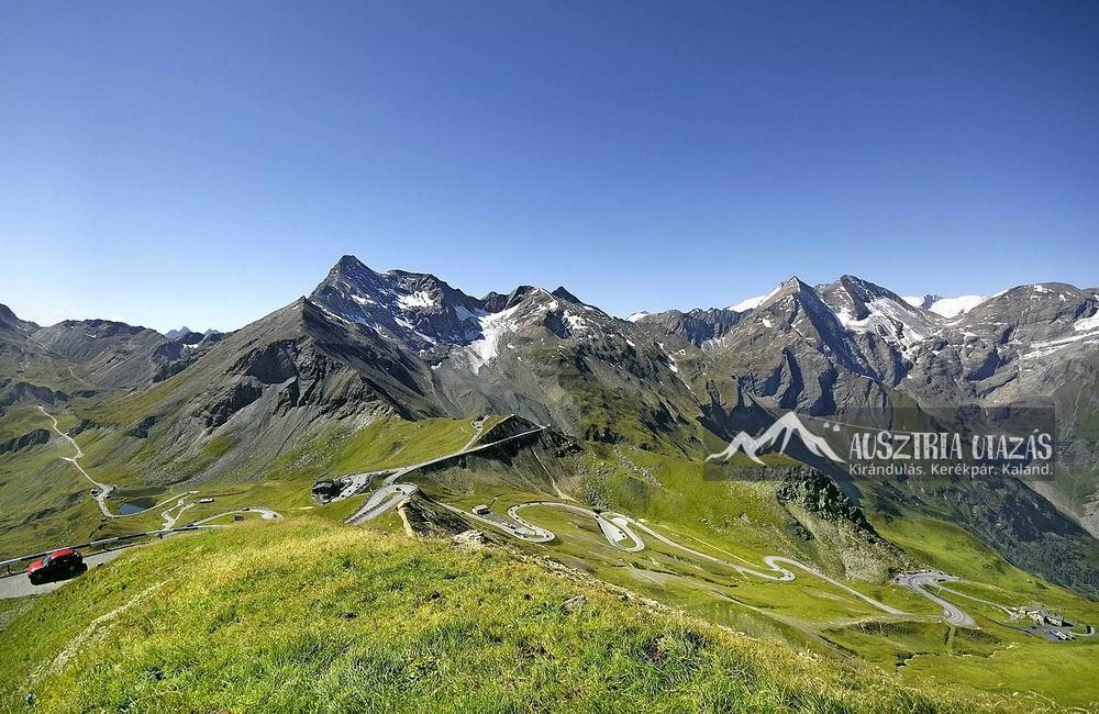 Csúcs élmények a Hohe Tauern Nemzeti Parkban