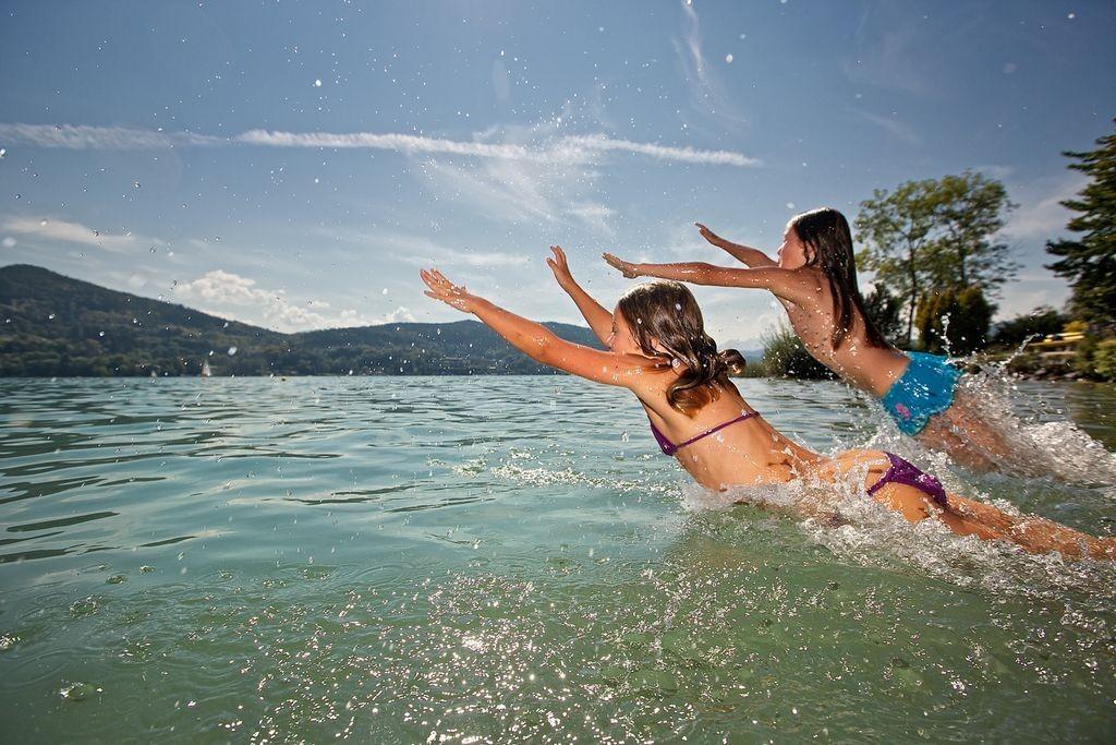 Tóparti nyaralás Karintia szívében