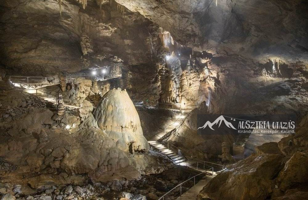 Lurgrotte-cseppkőbarlang