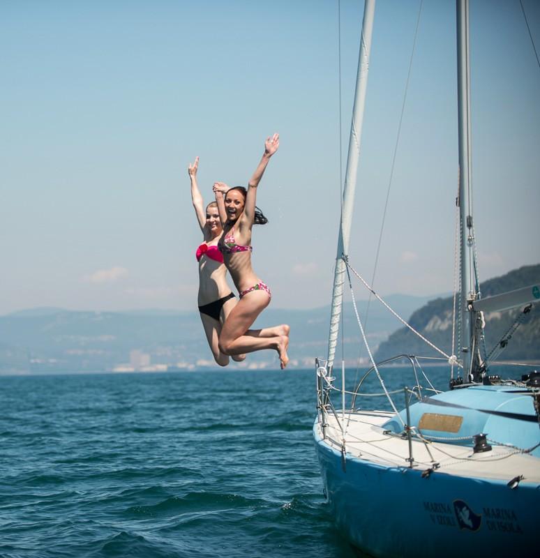 Négycsillagos tengerparti nyaralás Szlovéniában
