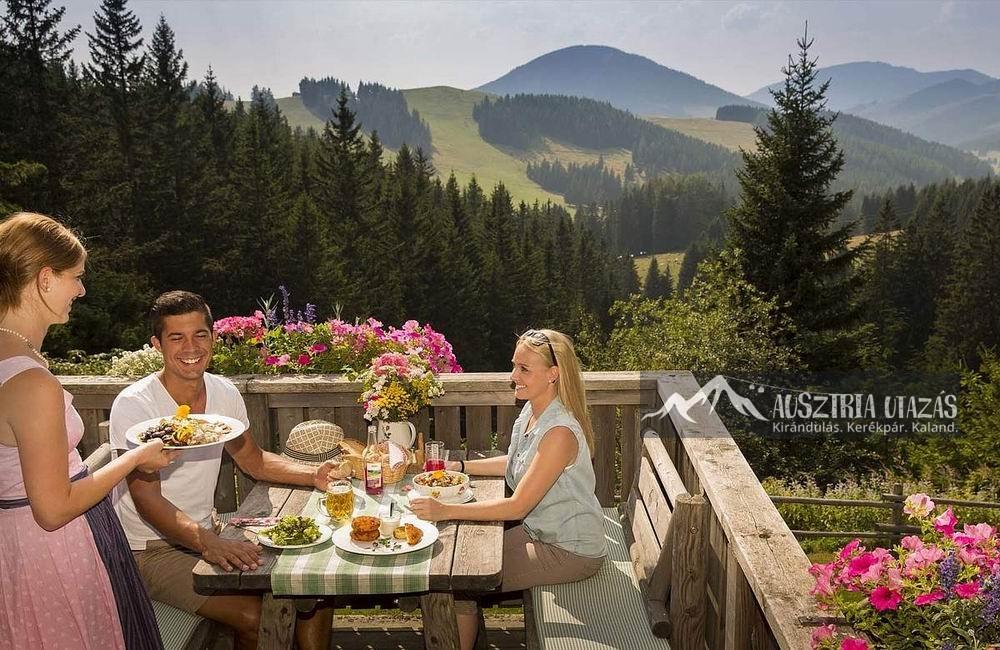Pöllau Steiermark