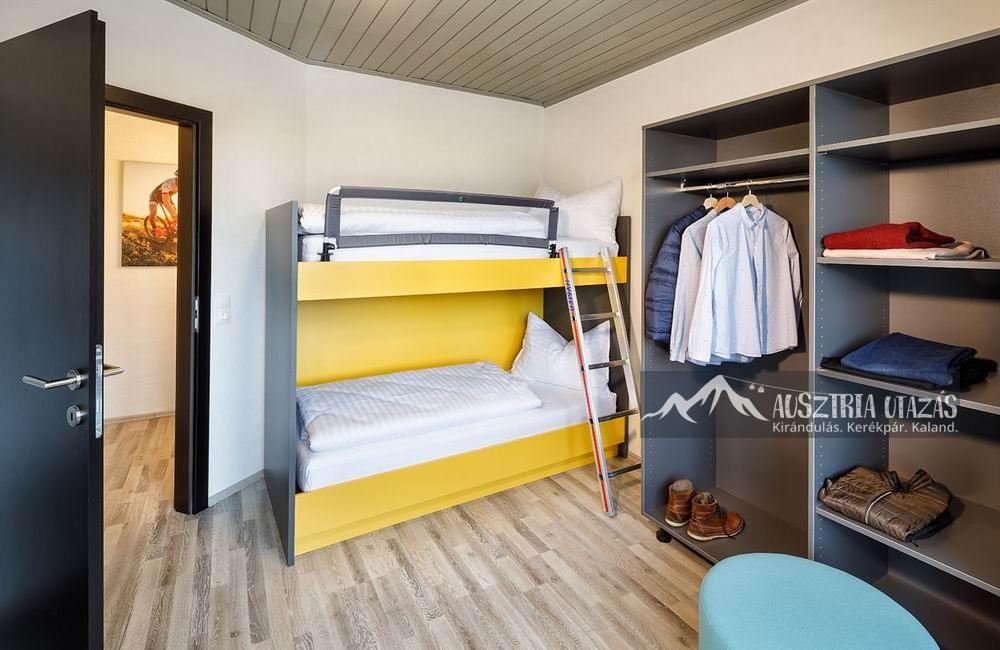 Hotel Stockbett - Katschberg