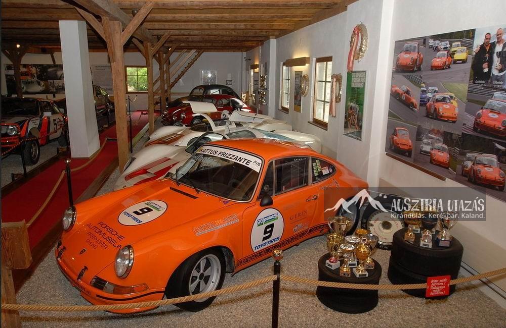 Porsche Gmünd