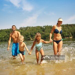 Tóparti nyaralás a Wörthi-tó mellett