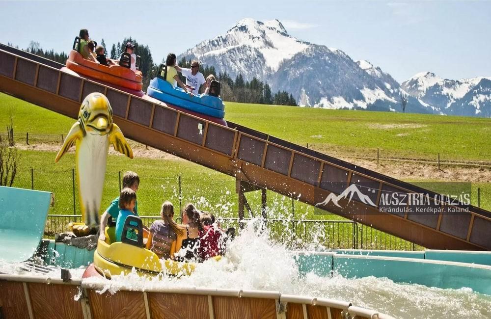 Élménypark Tirol