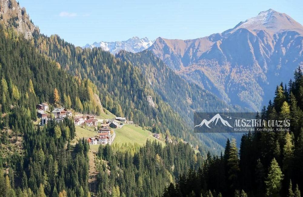 Nyugat-Tirol Spiss
