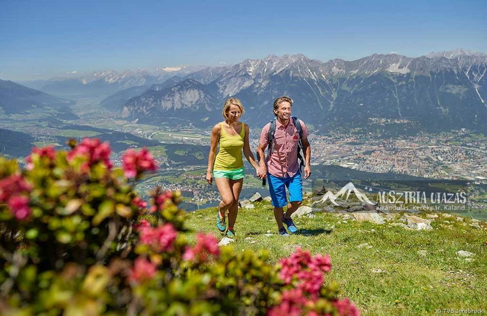 Élménydús all inclusive nyaralás Tirolban
