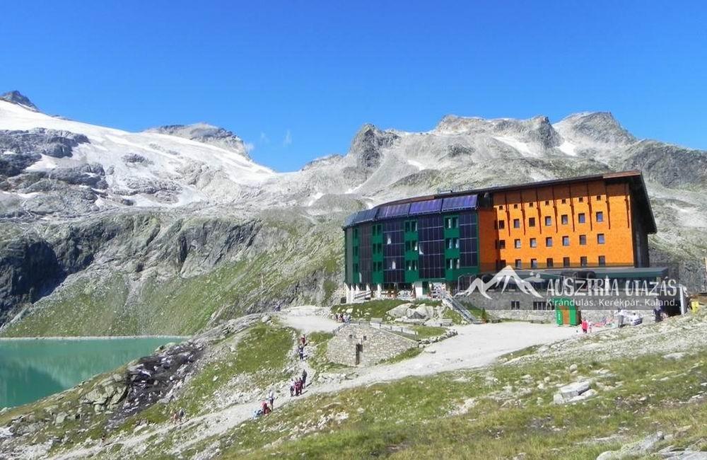 Hotel Rudolfshütte