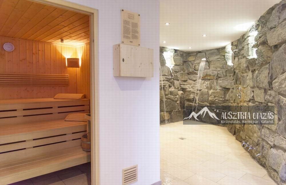Alpenhotel Weitlanbrunn Sillian