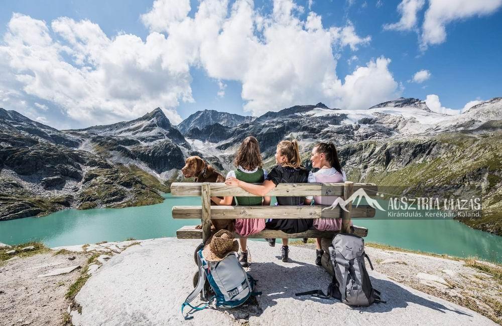 Egyedülálló nyári wellness Ausztriában