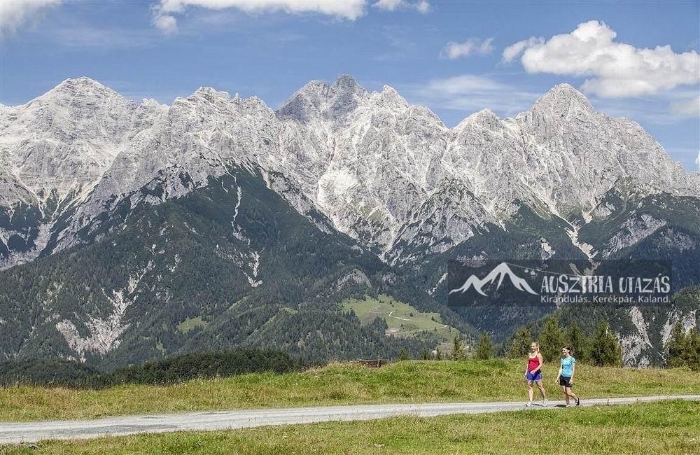 Pillersee Tirol