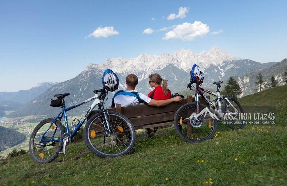 Buchensteinwand Tirol