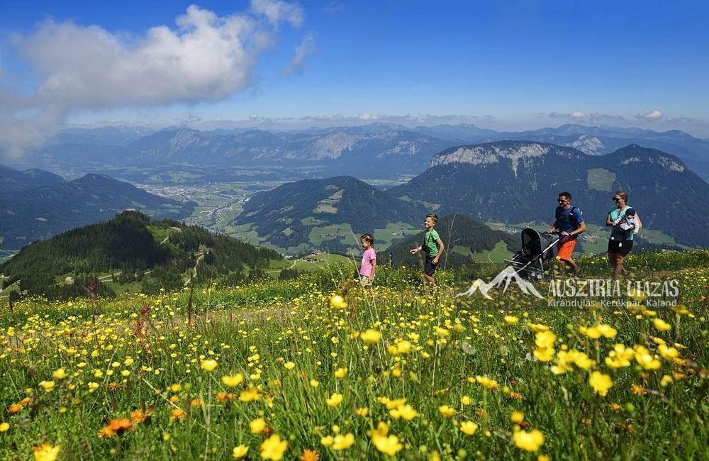 Hohe Salve Tirol