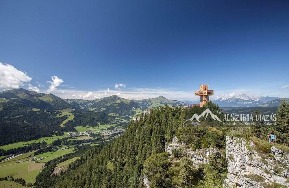 Jakobskreuz Fieberbrunn Tirol