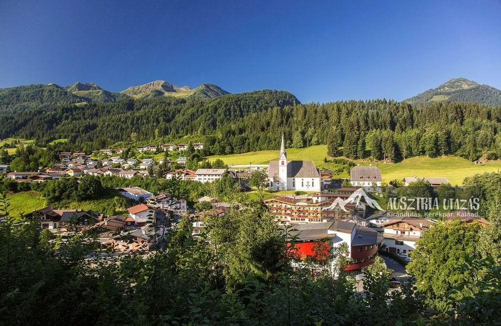 Fieberbrunn Tirol