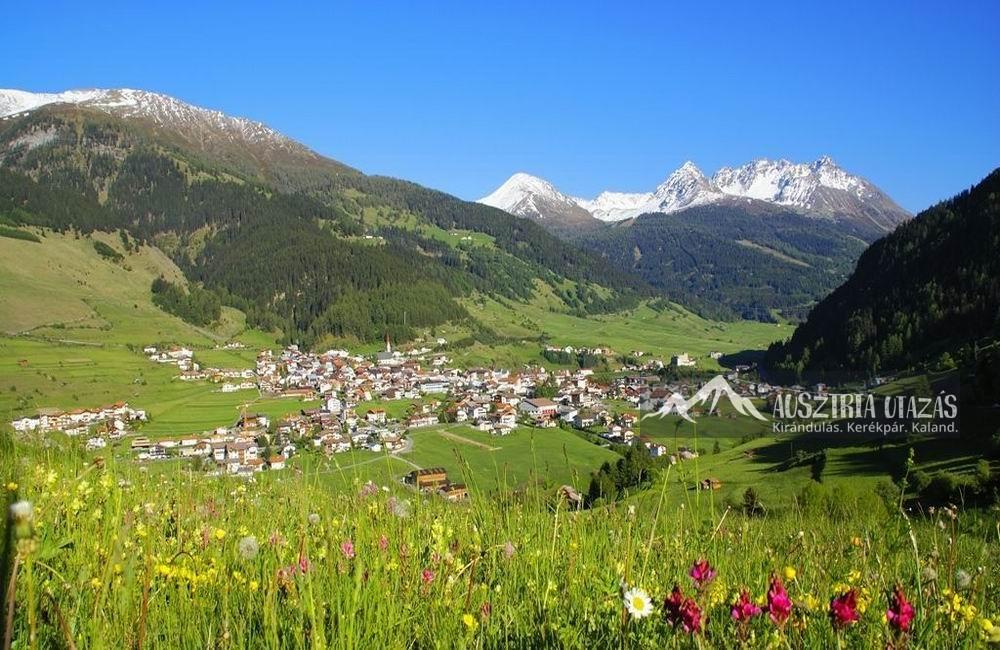 Nauders Nyugat-Tirol