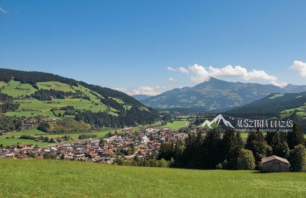 Kirchberg-in-tirol