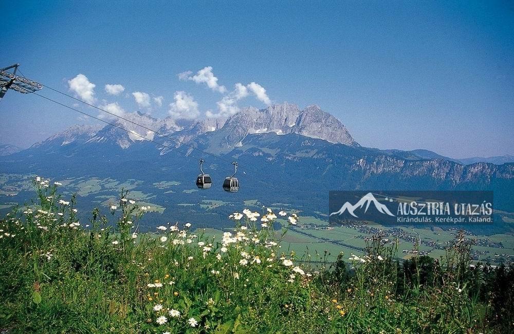 Tirol Kitzbüheler Alpen