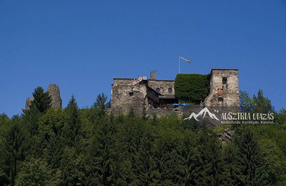 Millstatt Sommeregg