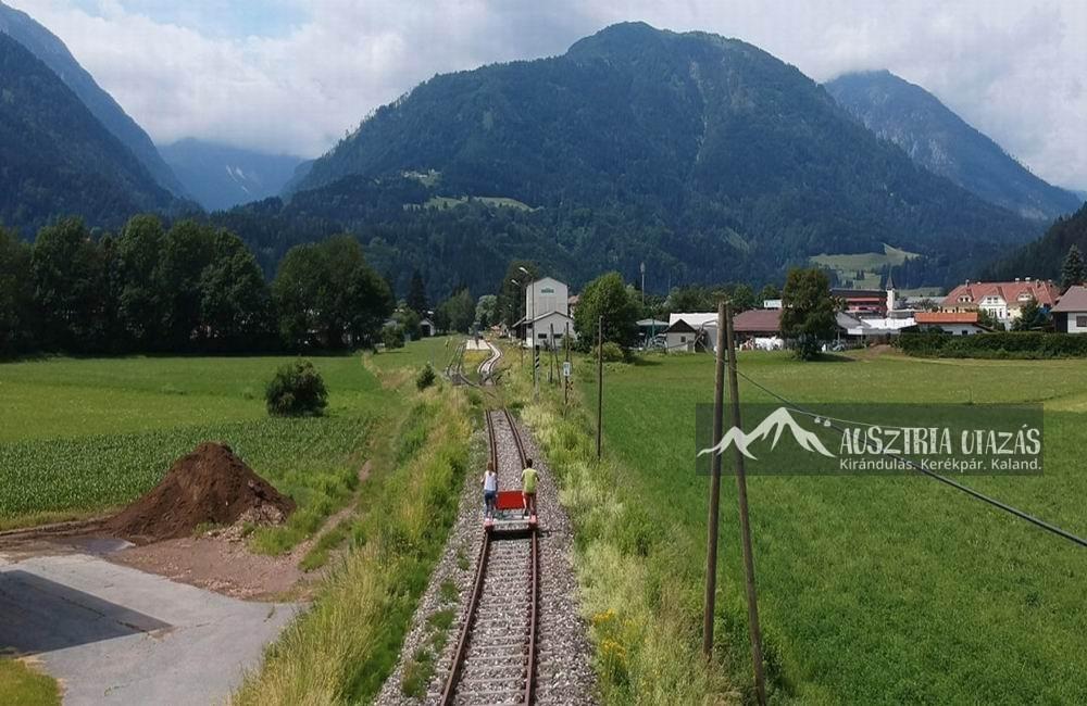 Nassfeld Gailtal